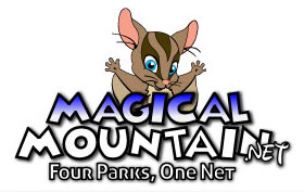MagicalMountain Discount Disney Tickets
